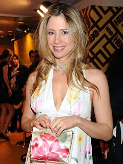 Mira Sorvino's Third Child a 'Miracle Baby'