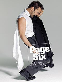 Jeremy Piven Refuses to Do a &#39;Mediocre&#39; Photo Shoot