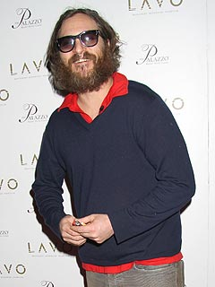 Joaquin Phoenix's New Rap Career a Hoax?