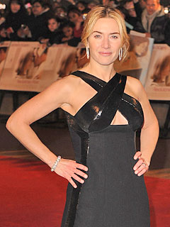 Kate Winslet Promises to Be Better Prepared at the BAFTAs | Kate Winslet