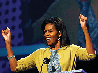 QUOTED: First Lady Plays Big Brother