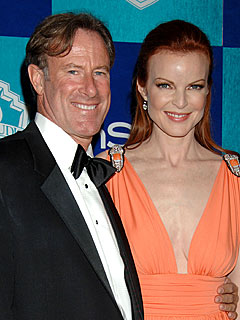 Marcia Cross's Husband Is Battling Cancer