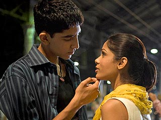 Slumdog a Rags-to-Riches Oscar Story