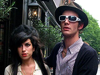 Amy Winehouse: 'I Won't Let Blake Divorce Me'