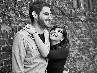 Lisa Loeb Is Married!
