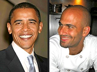 Meet the Obama Family's Chicago Chef