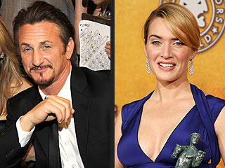 SAG Awards: List of the Show's Winners | Meryl Streep, Sean Penn