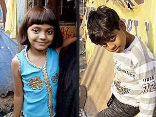Slumdog Kids' Truancy Puts Funds at Risk