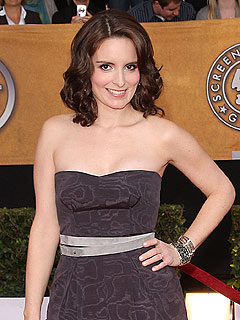 Tina Fey's Pregnancy Won't Be Part of 30 Rock Storyline | Tina Fey