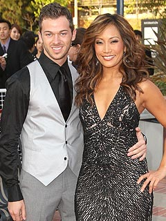 Carrie Ann Inaba and Artem Chigvintsev Have Split