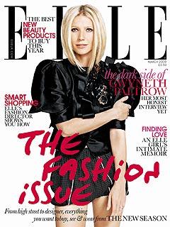 Gwyneth Paltrow Shakes Off Rocky Marriage Rumors