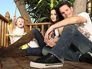 At Home with Kevin Dillon  Kevin Dillon