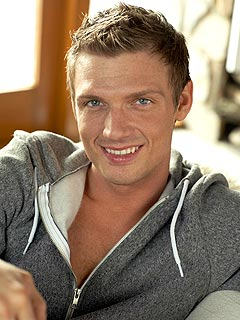 NICK CARTER: Alcohol & Drugs Almost Killed Me - Health, Nick ...
