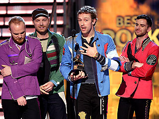 Coldplay to Reward Fans with Free Album | Coldplay, Chris Martin