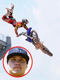 X Games Motocross Winner Jeremy Lusk Dies