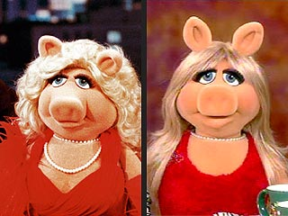 POLL: Has Miss Piggy Lost Weight?