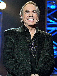 Inside the All-Star MusiCares Tribute to Neil Diamond | Neil Diamond