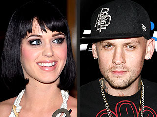 Is Benji Madden Katy Perry's New Valentine? | Benji Madden, Katy Perry