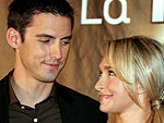 Hayden Panettiere & Milo Ventimiglia Split