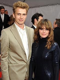 Rachel Bilson and Hayden Christensen Are Engaged