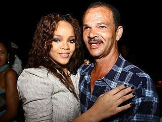 Rihanna's Father Speaks to PEOPLE | Rihanna
