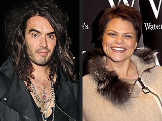 Russell Brand Pens Touching Tribute to Jade Goody