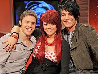 Idol's Next Three: Meet Kris, Allison andAdam