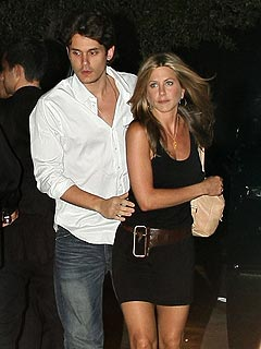 How Jen Aniston and John Mayer Have 'Remained Close'