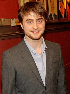 BUZZ: Daniel Radcliffe Plays a Pothead?