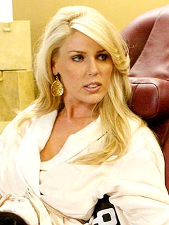 Real Housewives Star Gretchen Has Good & Bad Days Since Fiance's Death