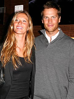 Gisele Bündchen & Tom Brady Have a Boy - Babies, Gisele Bundchen ...