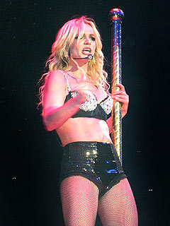 britney spears news