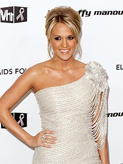 Carrie Underwood to sing For Idol's EliminatedContestants