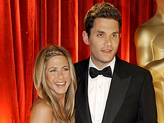 Is John Mayer's New Song About Jennifer Aniston?