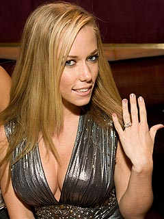 How Hank Baskett Found Kendra Wilkinson's Ring