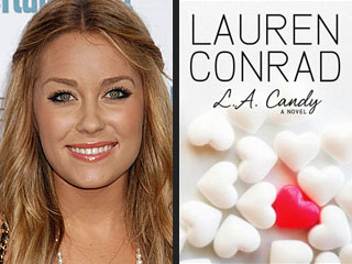 Lauren Conrad Reveals Details of Her New Novel | Lauren Conrad