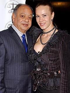 Cheech Marin Is Engaged