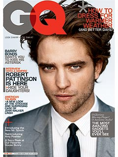 Sorry Ladies, Robert Pattinson Doesn't Want a Girlfriend Now