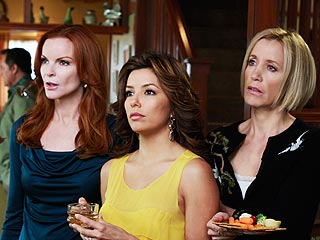Desperate Housewives Recap: Doing the RightThing