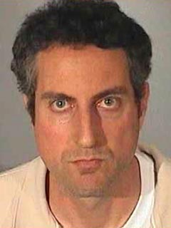 Howard K. Stern Arrested for Furnishing Drugs to Anna Nicole Smith