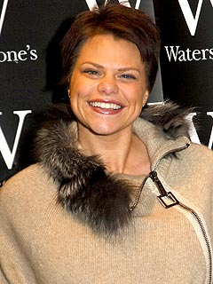 Jade Goody to Be Immortalized in Wax?