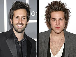 Buddies Josh Kelley and Ryan Cabrera Dish on Hitting the Road Together