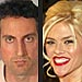 Judge Reduces Charges Against Anna Nicole Smith's Former Boyfriend