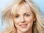 Anna Faris Makes a (Healthy) Lunch Date