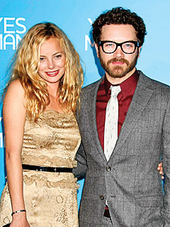 Danny Masterson and Bijou Phillips Are Engaged!