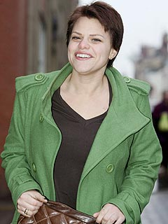 jade goody died march 2009