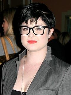 Kelly Osbourne Needed Help, Or 'I Would Die'