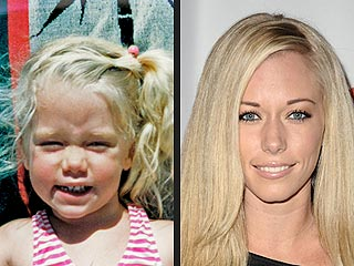 Kendra Wilkinson Shares Her Baby Photos