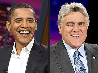 Heeeeeeere's Barack Obama