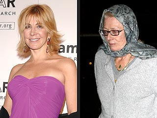 Vanessa Redgrave Draws Strength from Memories of Natasha Richardson